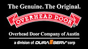 Overhead Door Of Austin 120
