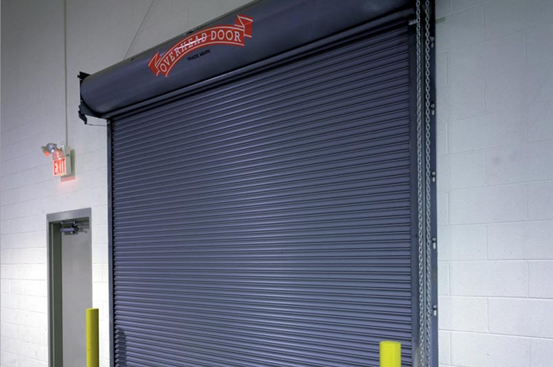 Fire Rated Door 631 Wide