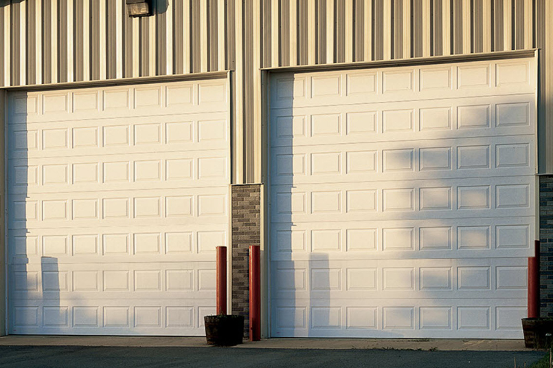 Thermacore Sectional Door 594 Wide