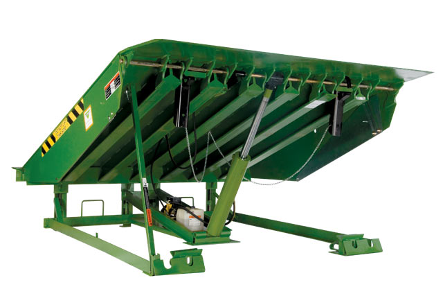 HK Series Hydraulic Dock Leveler