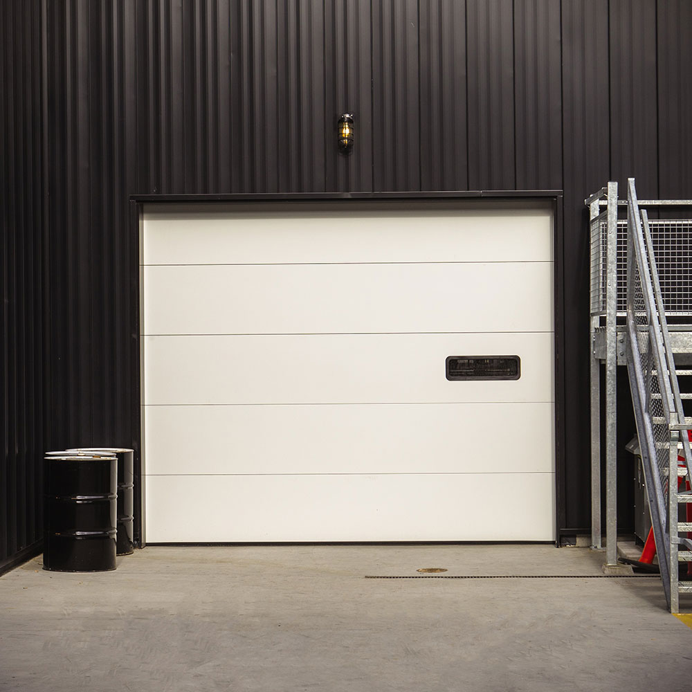 Wayne Dalton - Thermospan 200-20 Insulated Sectional Door
