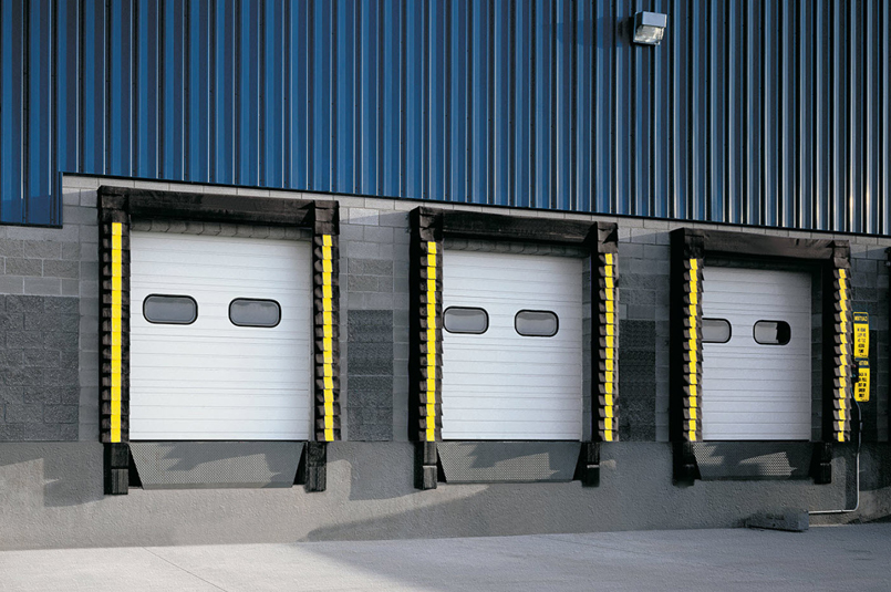 Thermacore 591 Insulated Sectional Door